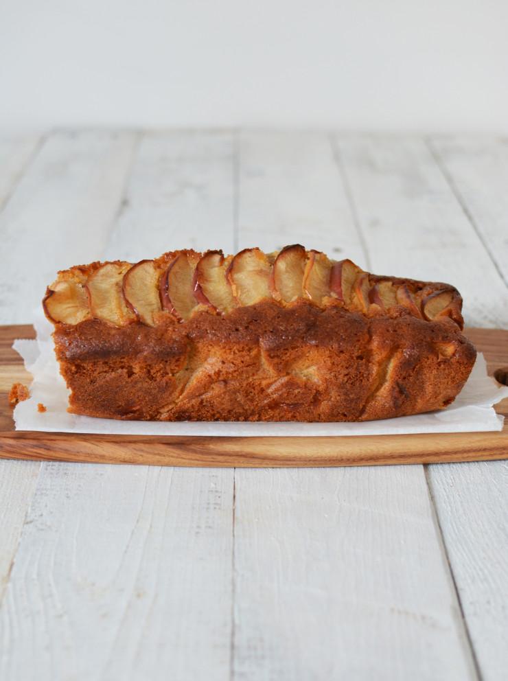 11. Appel kaneel cake