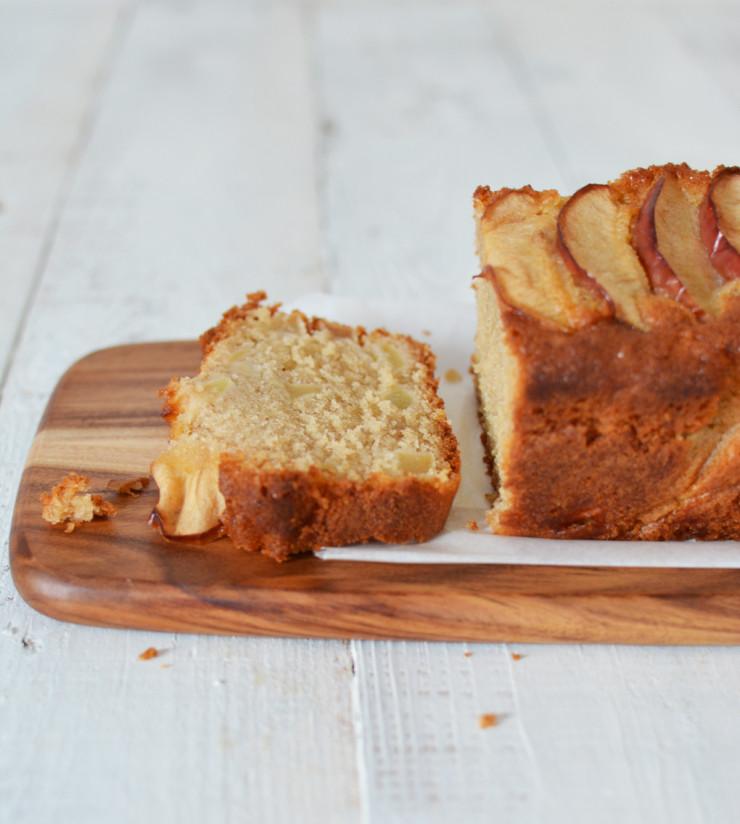 12. Appel kaneel cake