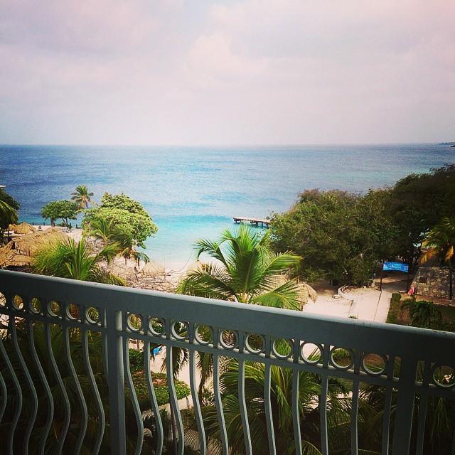 Uitzicht Hilton