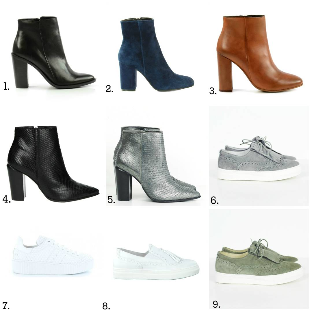 Schoenen Mooie Keer Negen Favorieten Mijn 8fXHxP