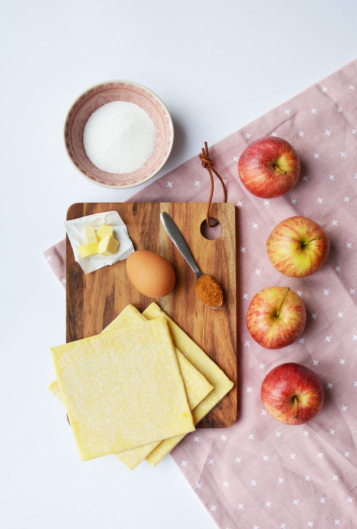 ingredienten-appelbollen