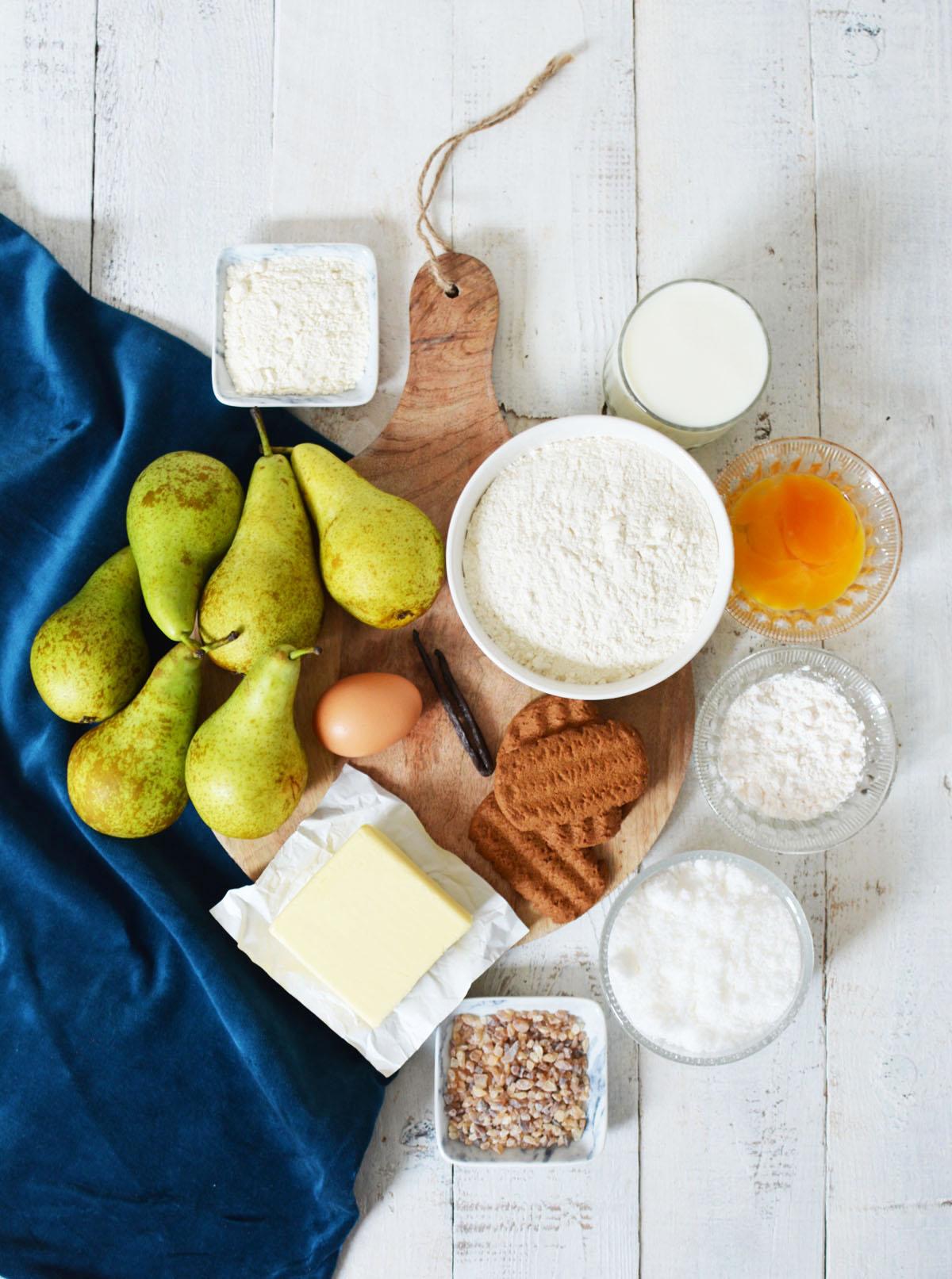 ingredienten-perentaart