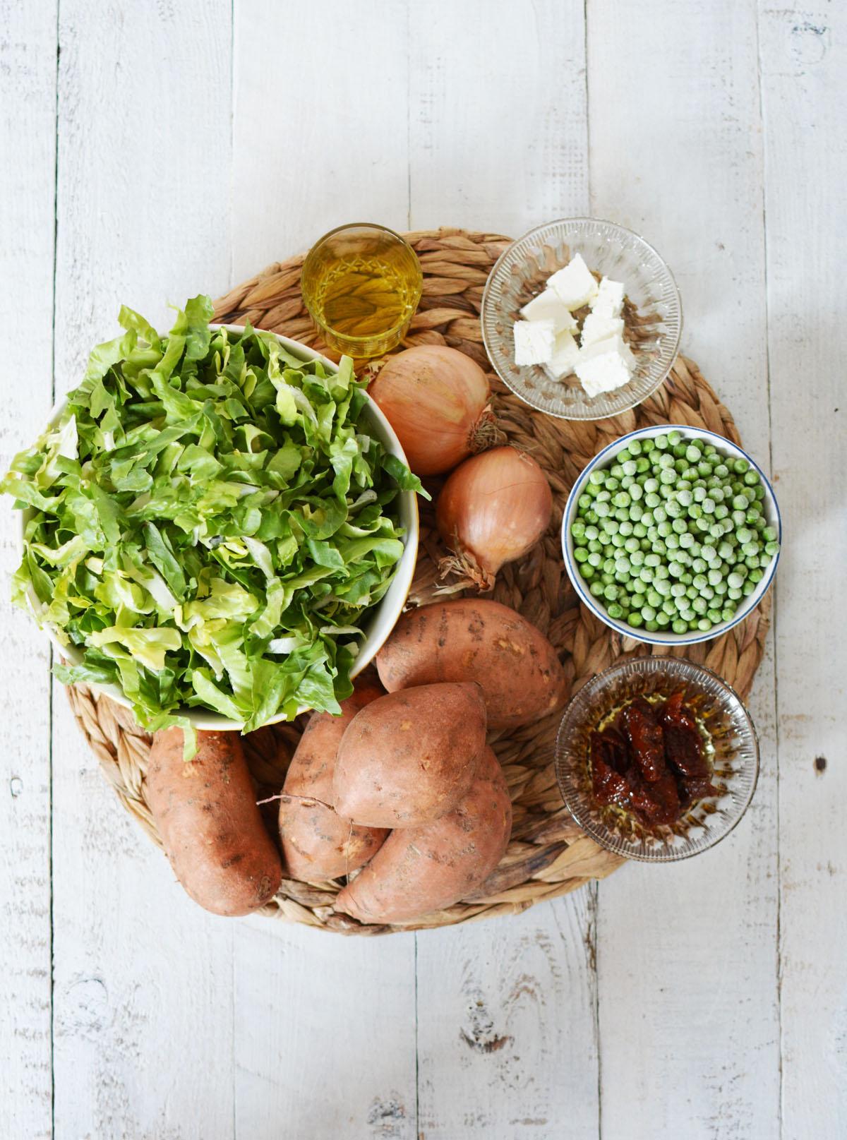 ingredienten-zoete-aardappel-stamppot