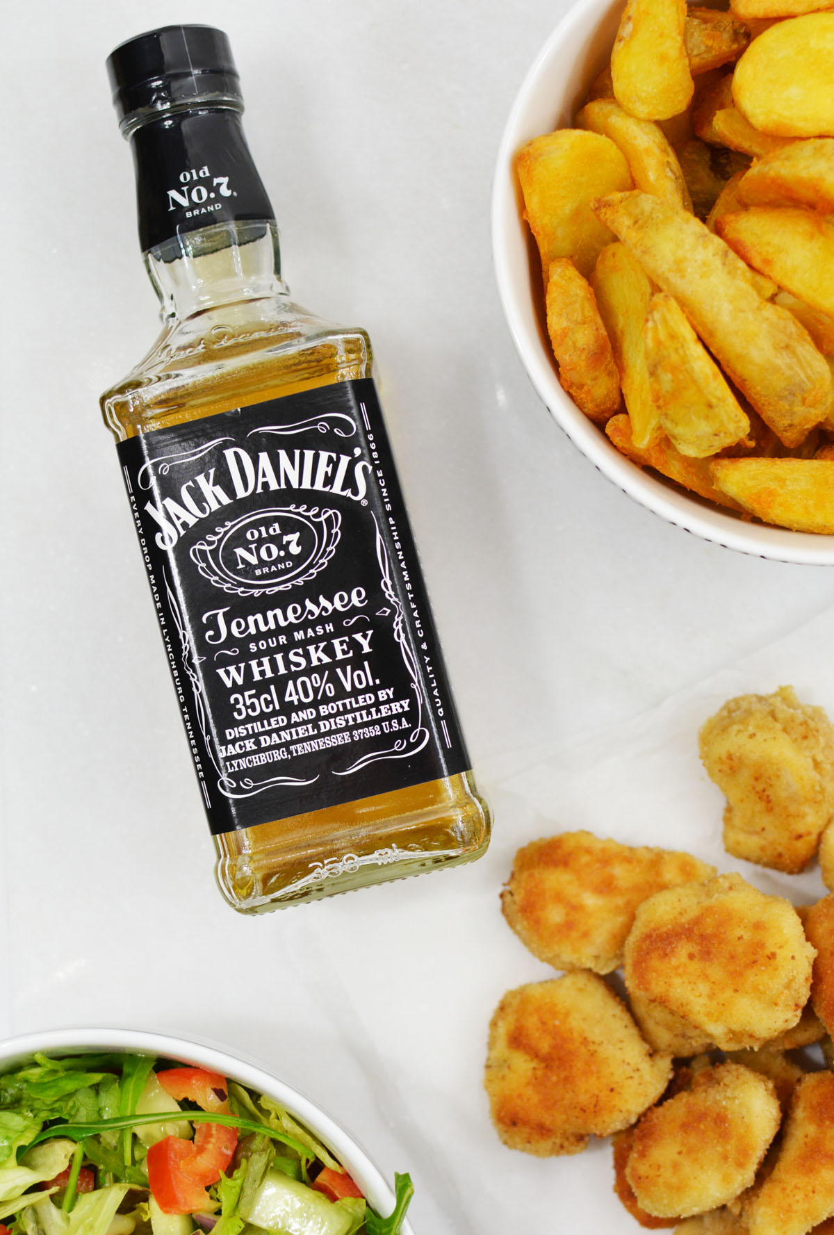 kipnuggets-met-jack-daniels-glaze-5