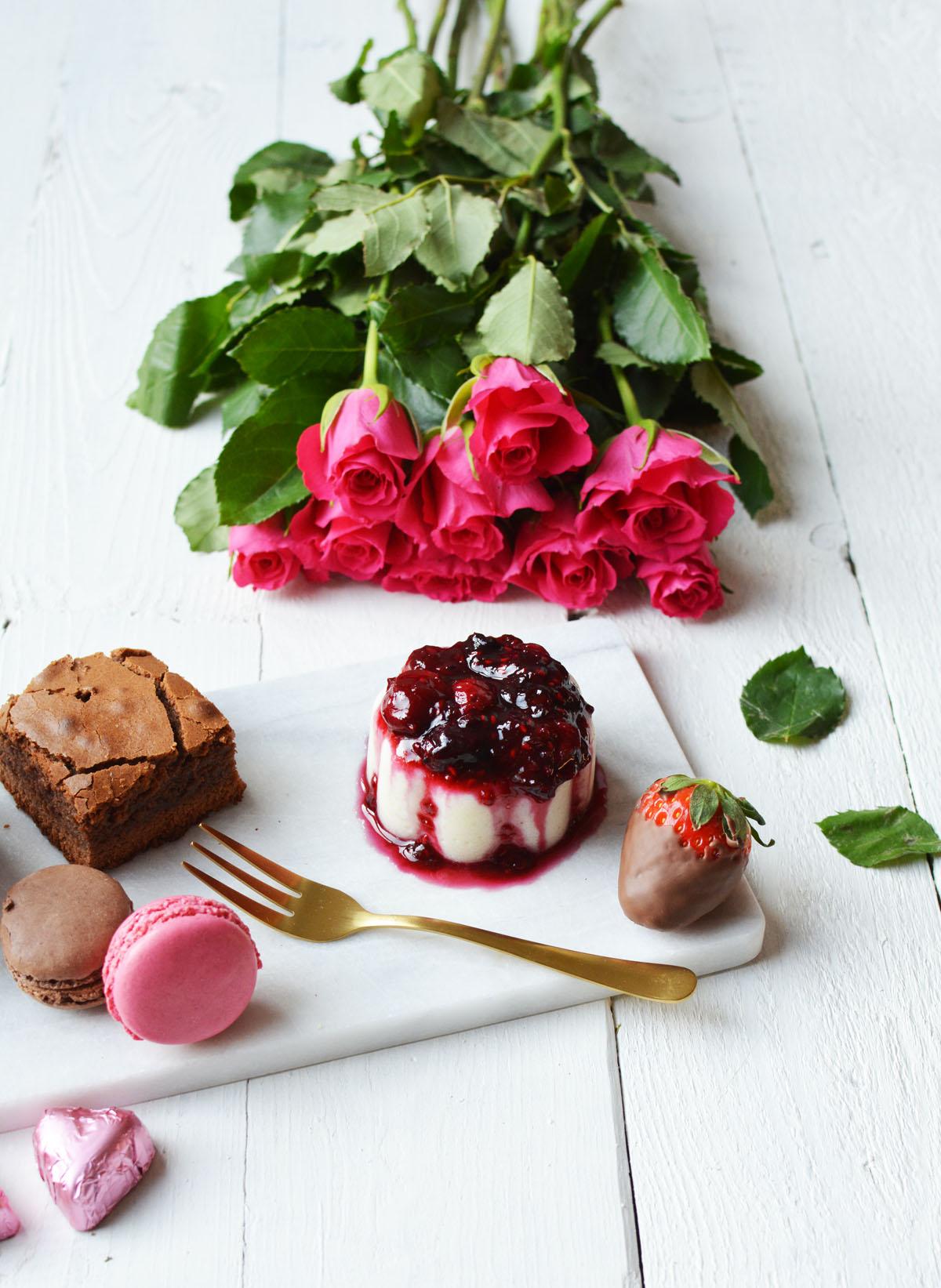 Grand Dessert 17