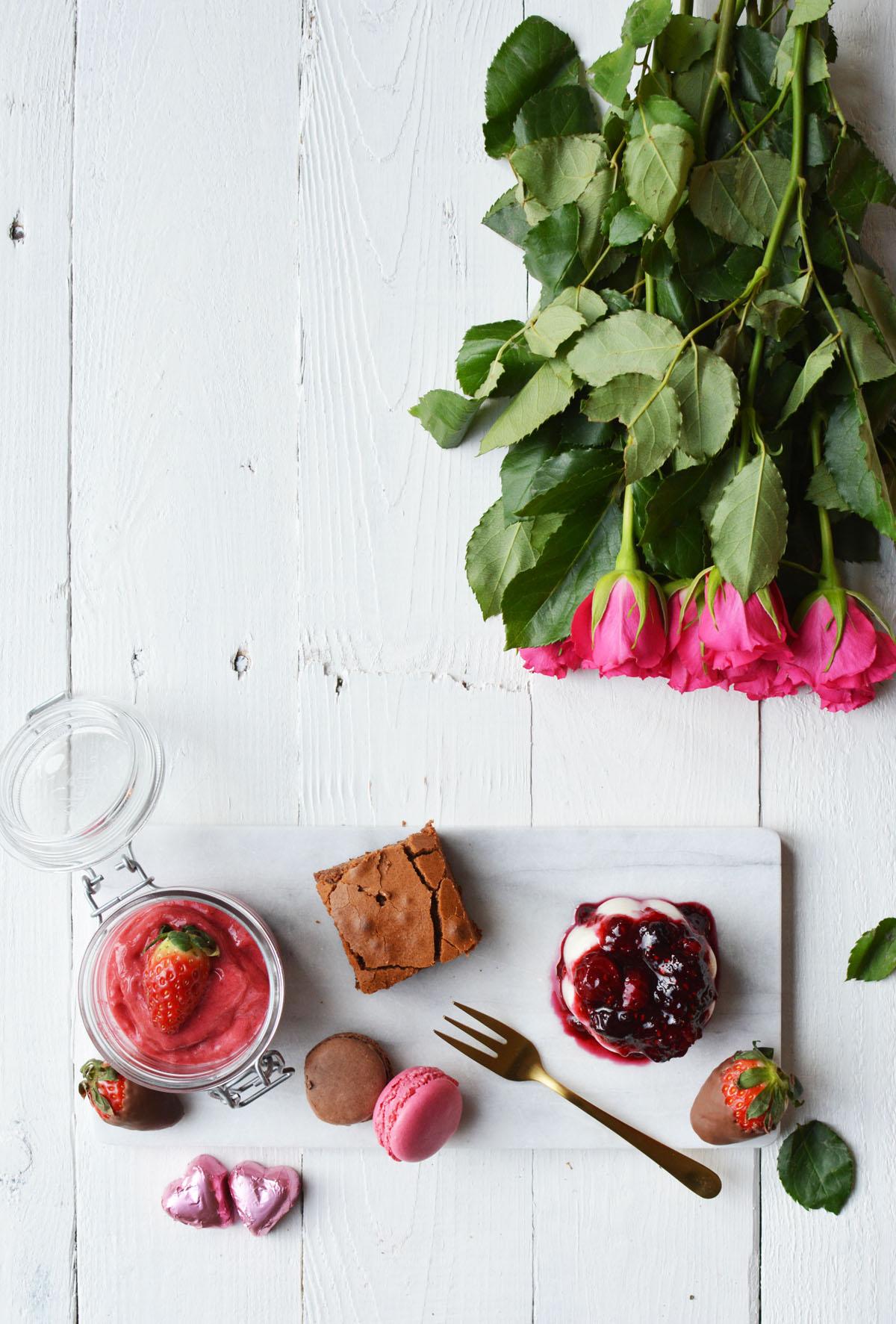 Grand Dessert 9