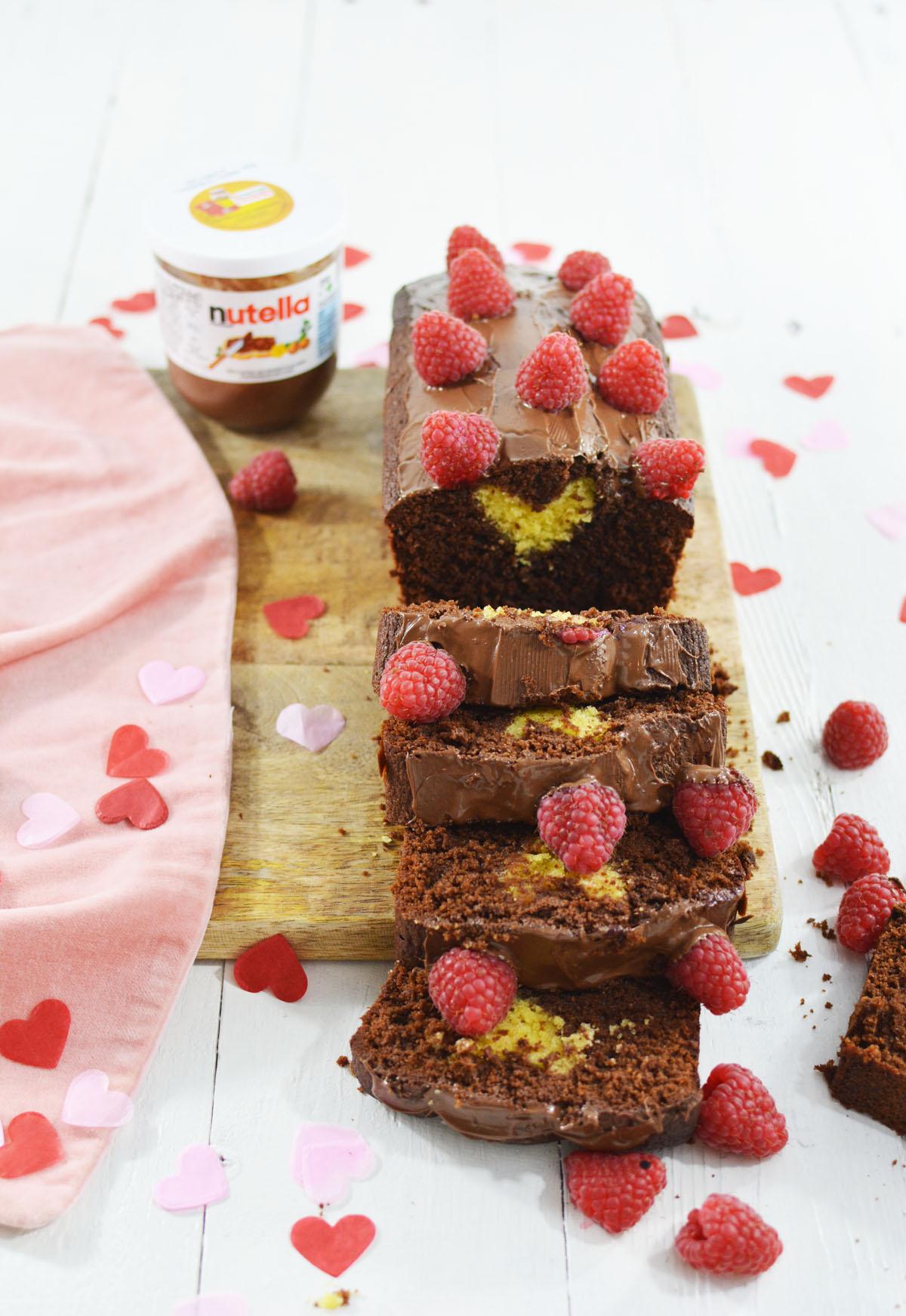 Valentijnscake 16