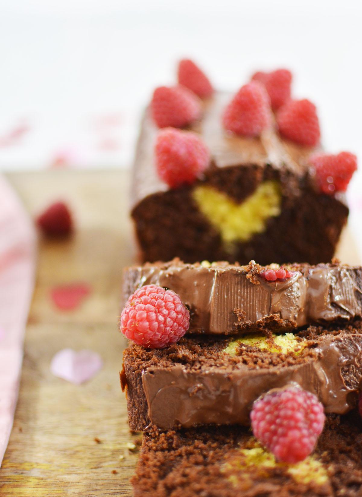 Valentijnscake 9
