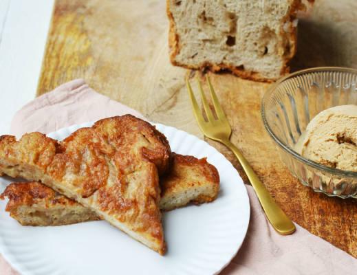 Wentelteefjes van suikerbrood 4