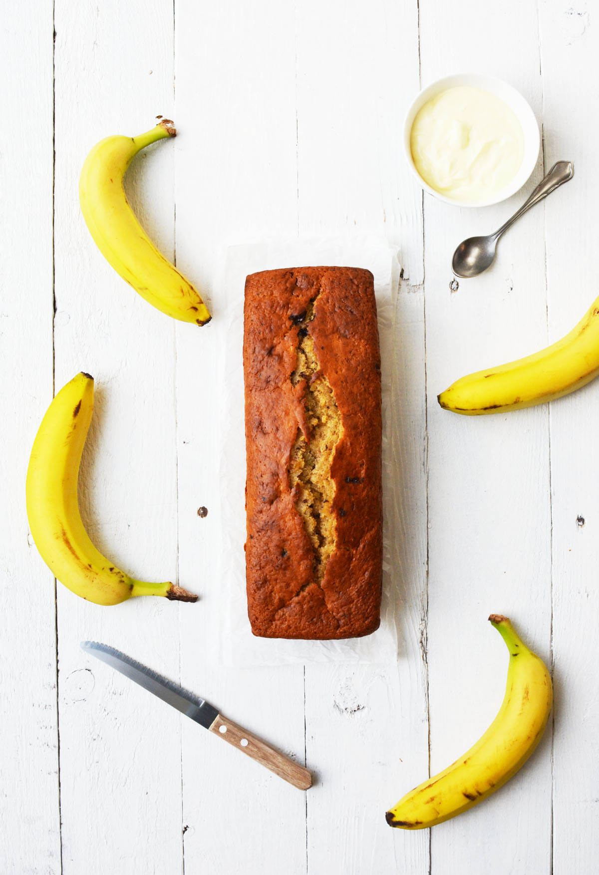 Bananencake van Mona 1