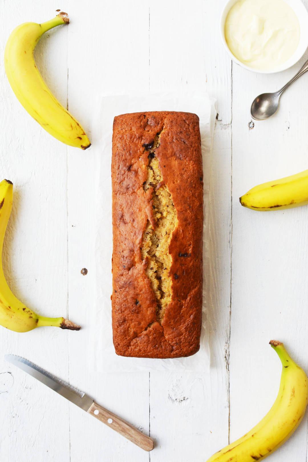 Bananencake van Mona 3