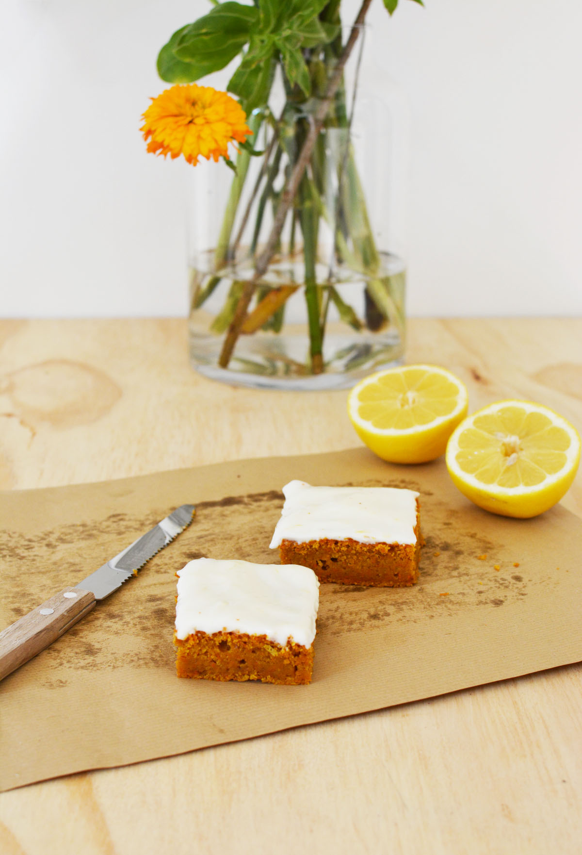 Carrot cake 12