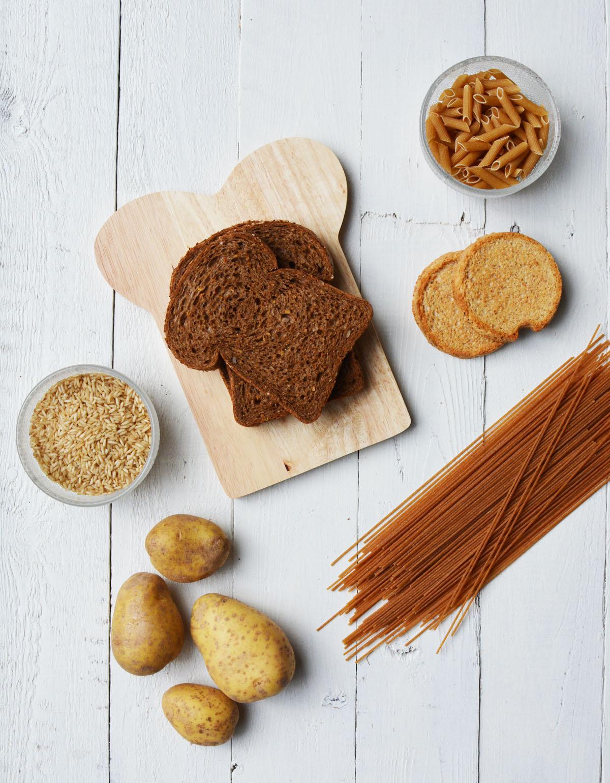Schijf 4 - Brood 1