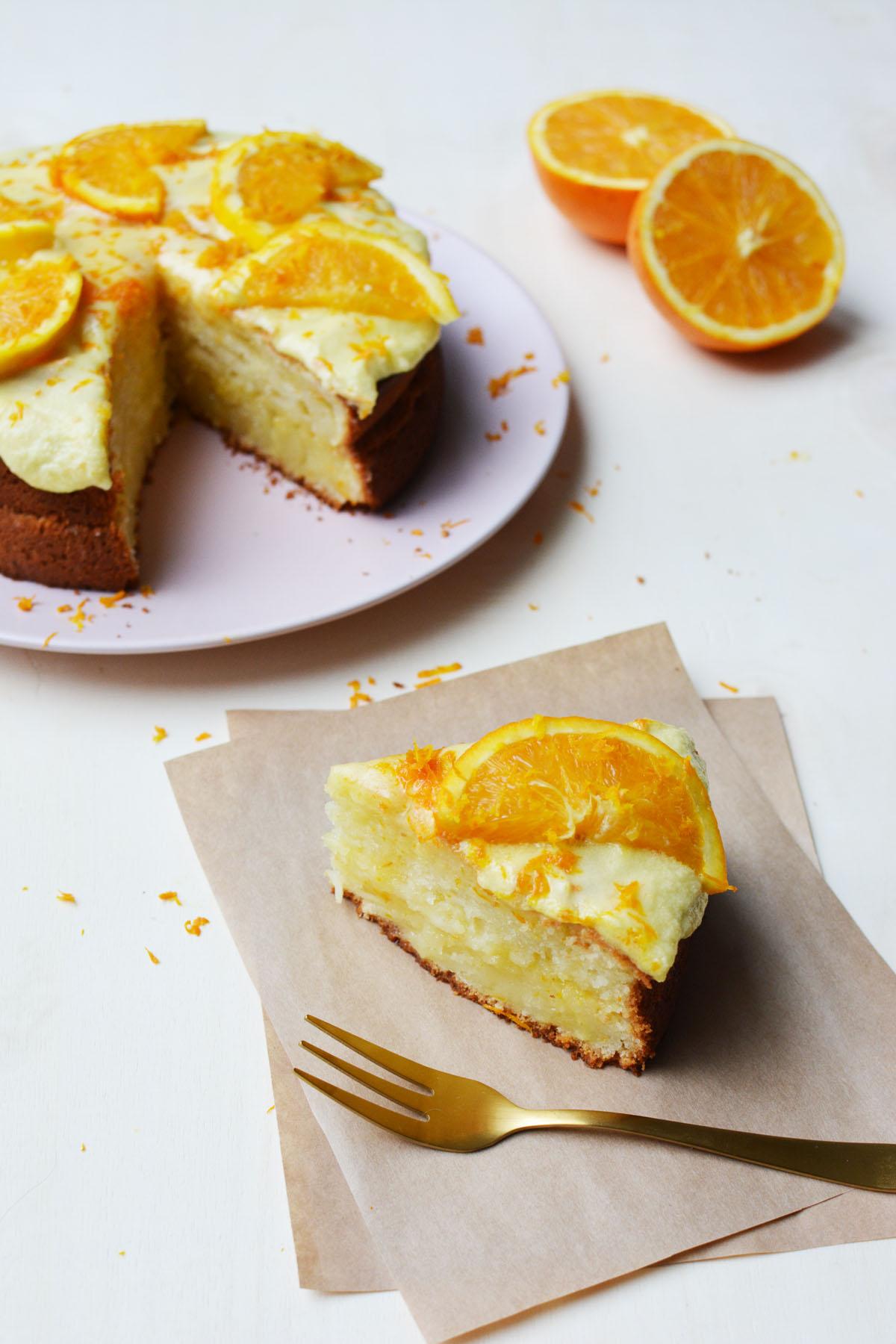 Sinaasappeltaartje 11