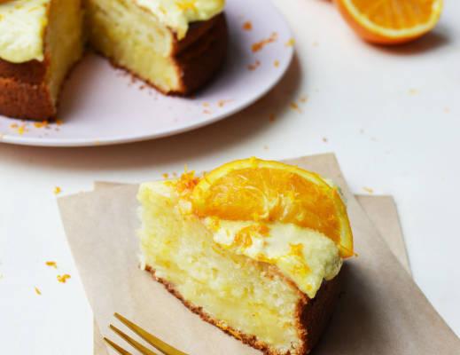 Sinaasappeltaartje 14