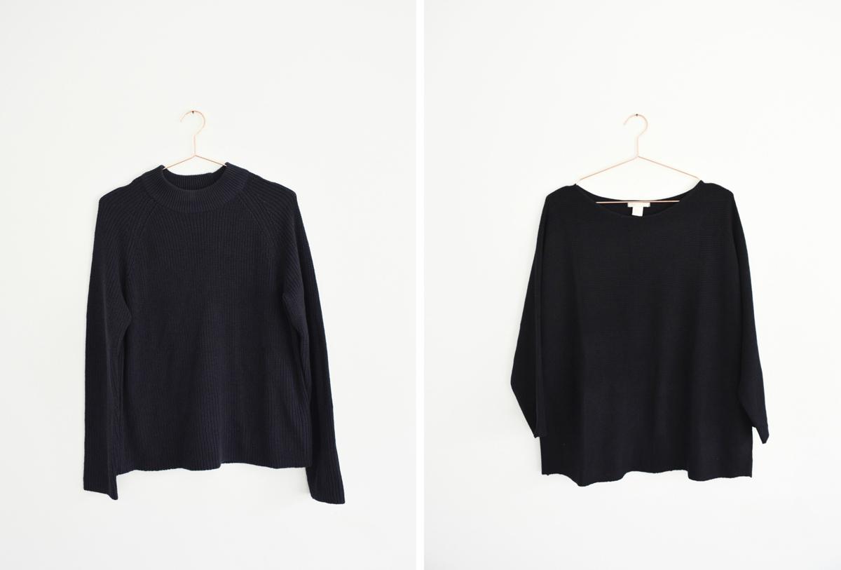 H&M truien