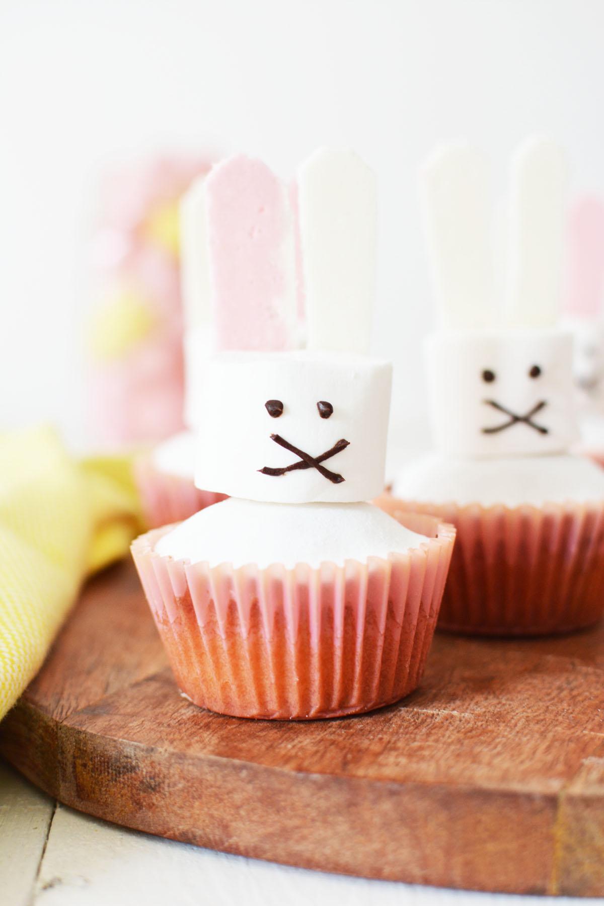 Paas cupcakes 10