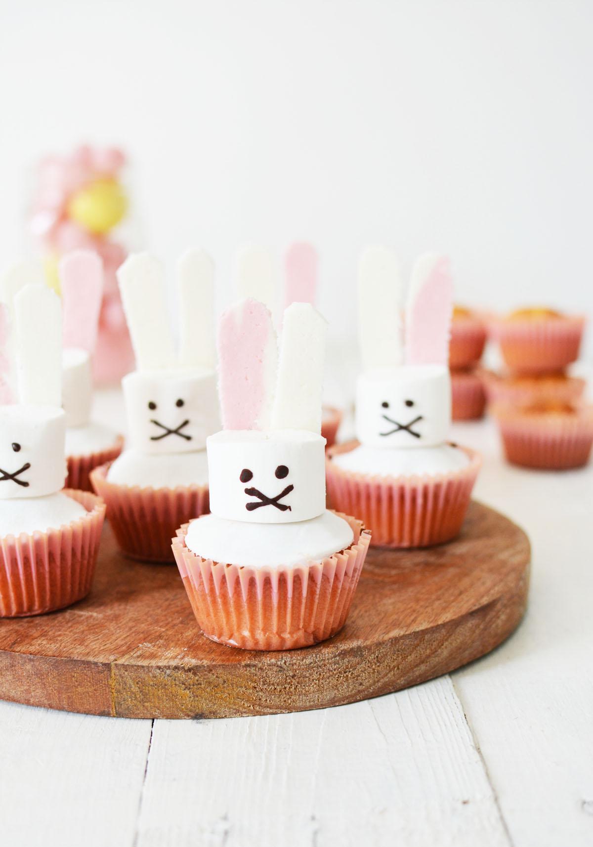 Paas cupcakes 11