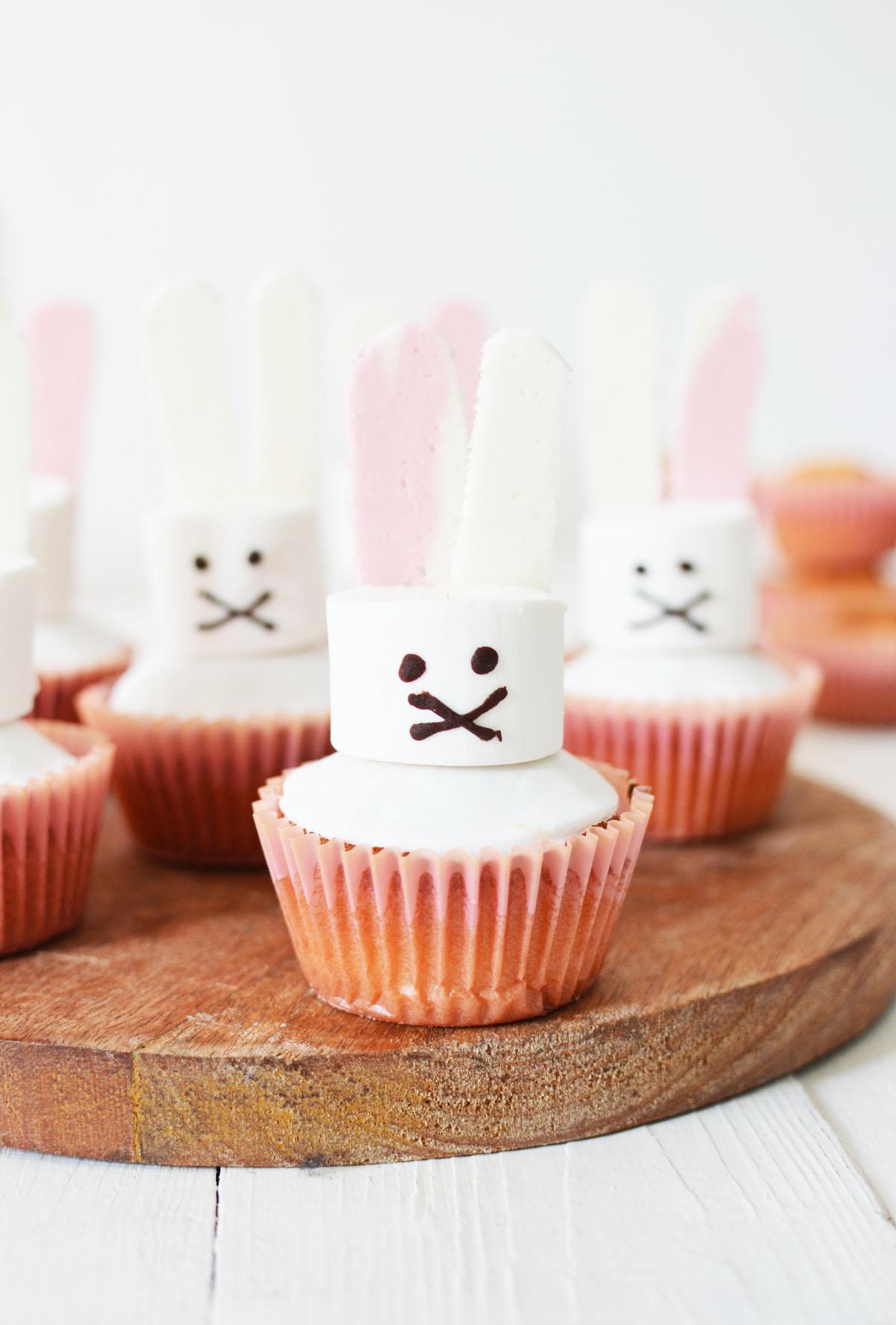 Paas cupcakes 15