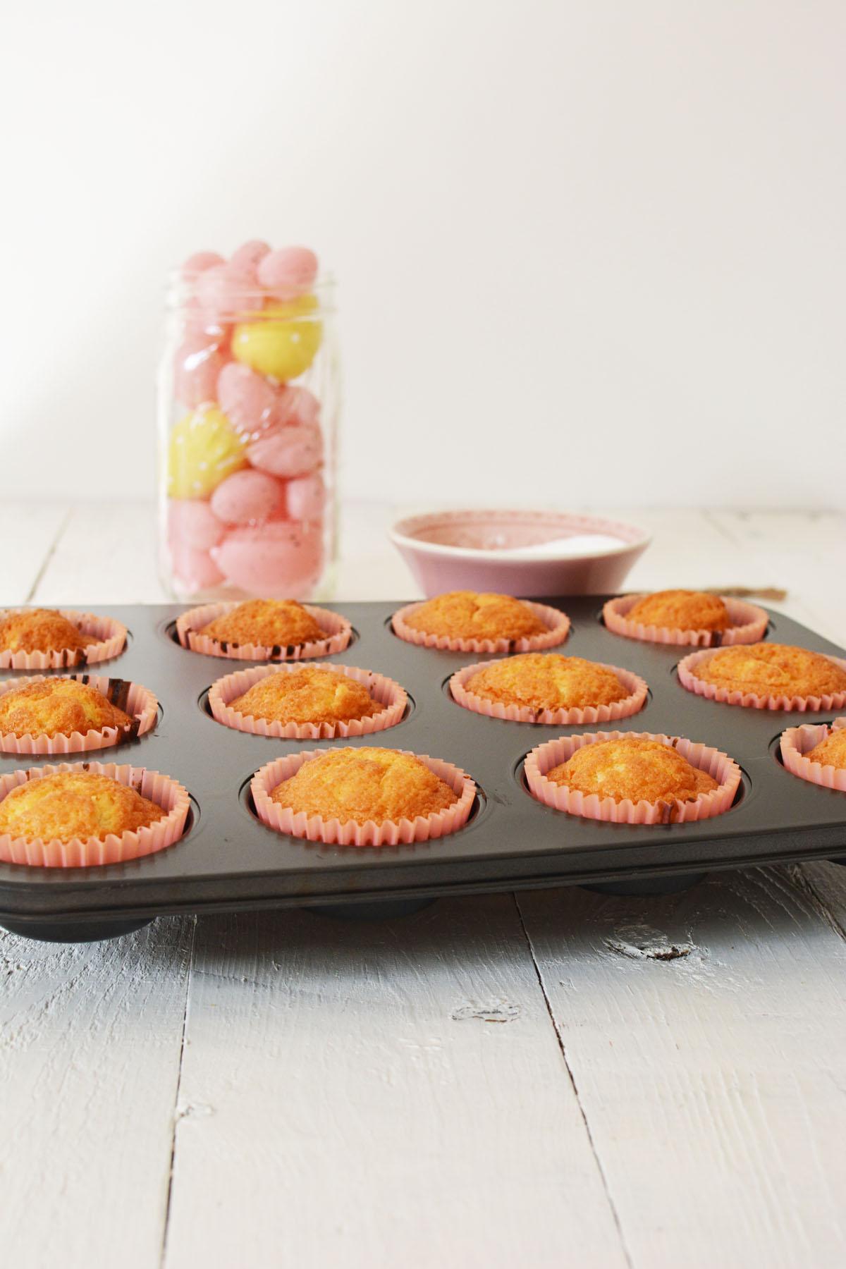 Paas cupcakes 2