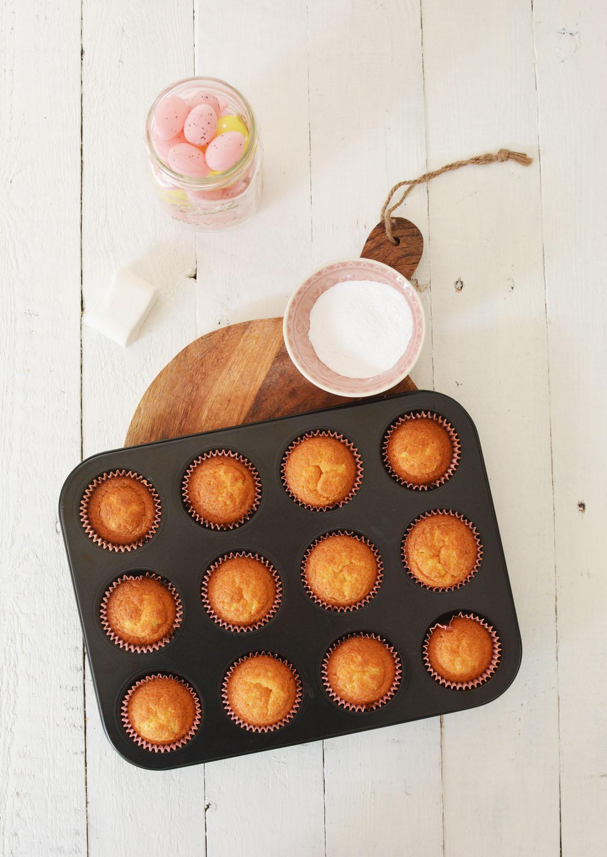 Paas cupcakes 3