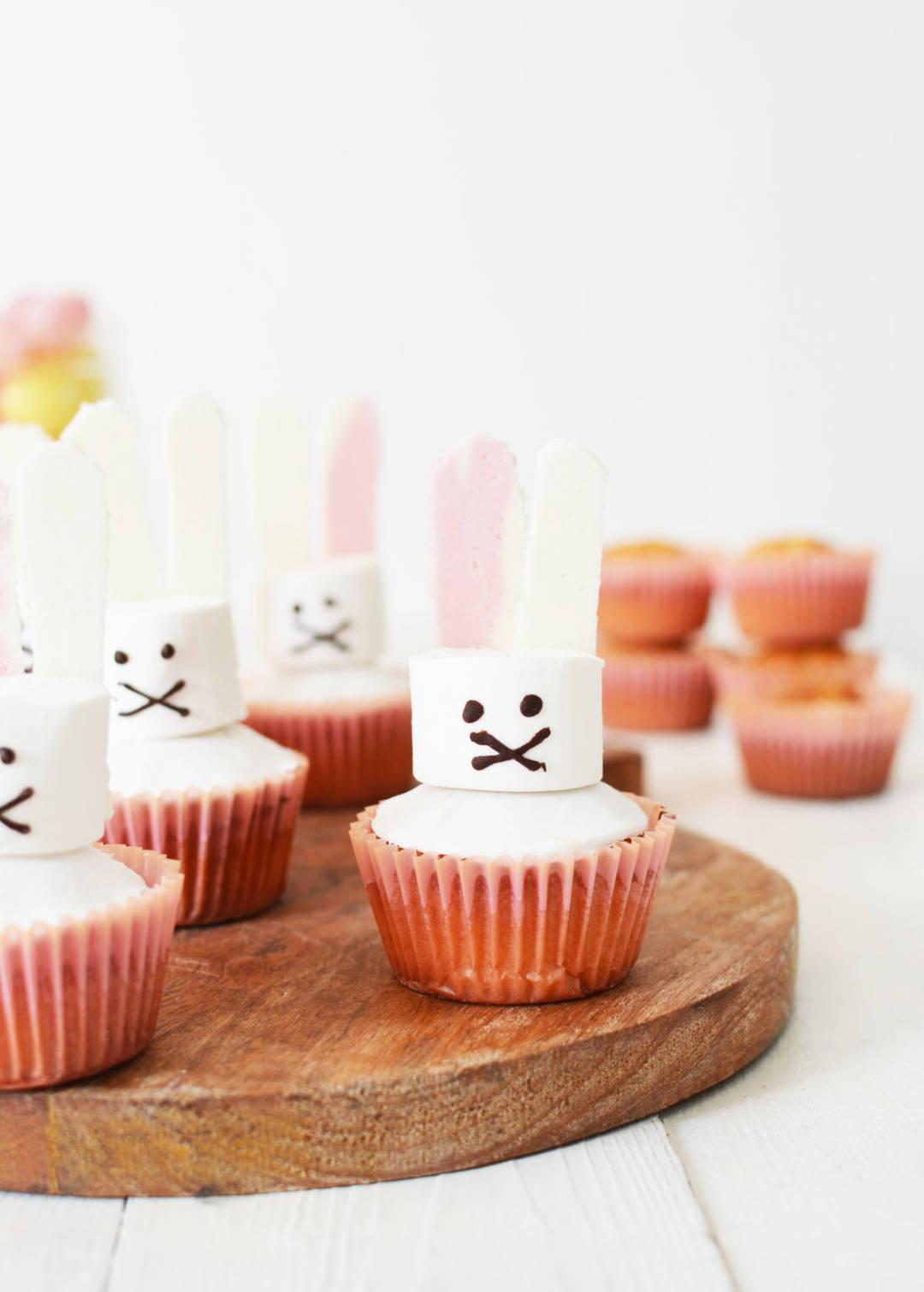 Paas cupcakes 5