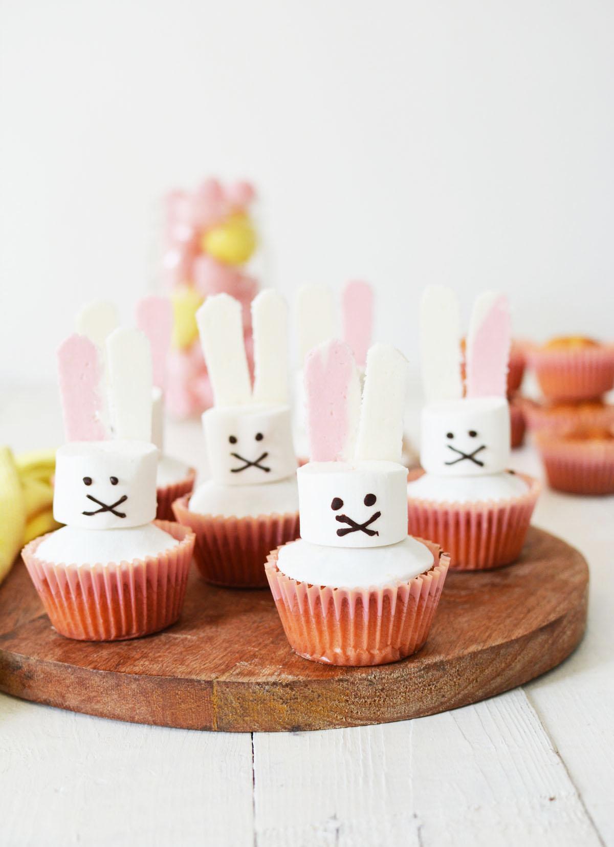 Paas cupcakes 7