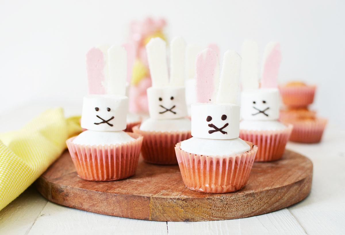 Paas cupcakes 8