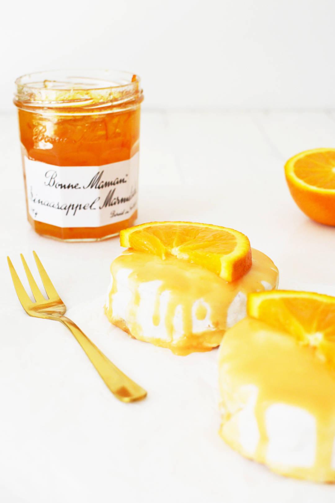 Sinaasappeltaartjes 8