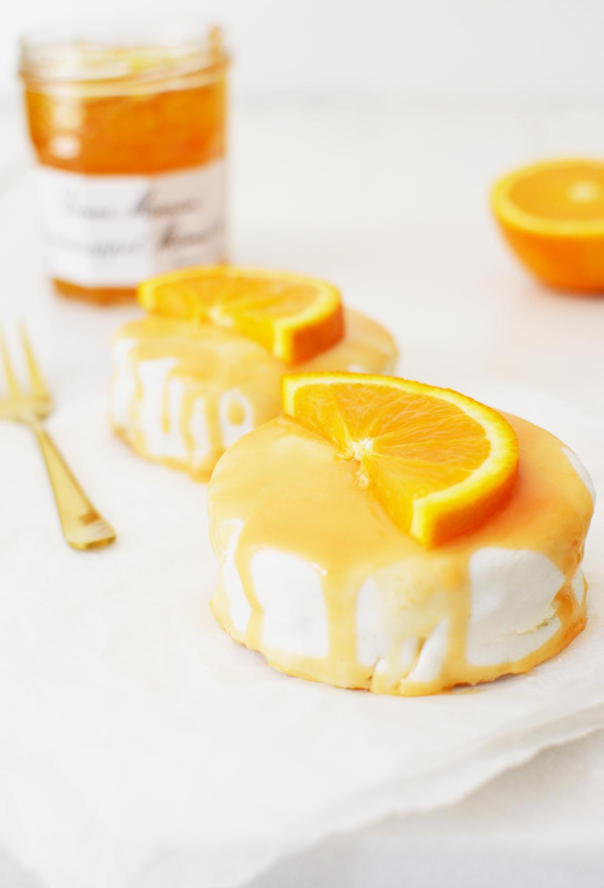 Sinaasappeltaartjes 9