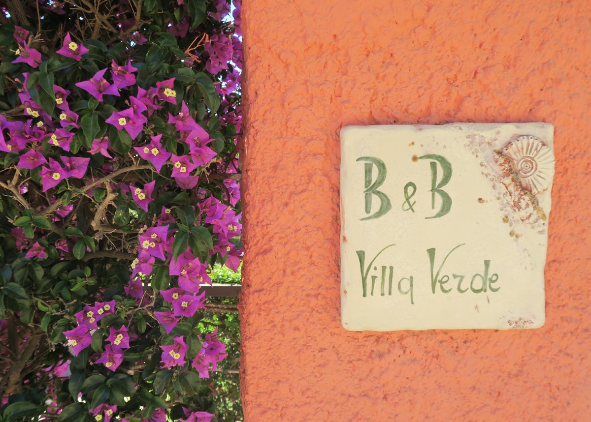 B & B Villa Verde 7