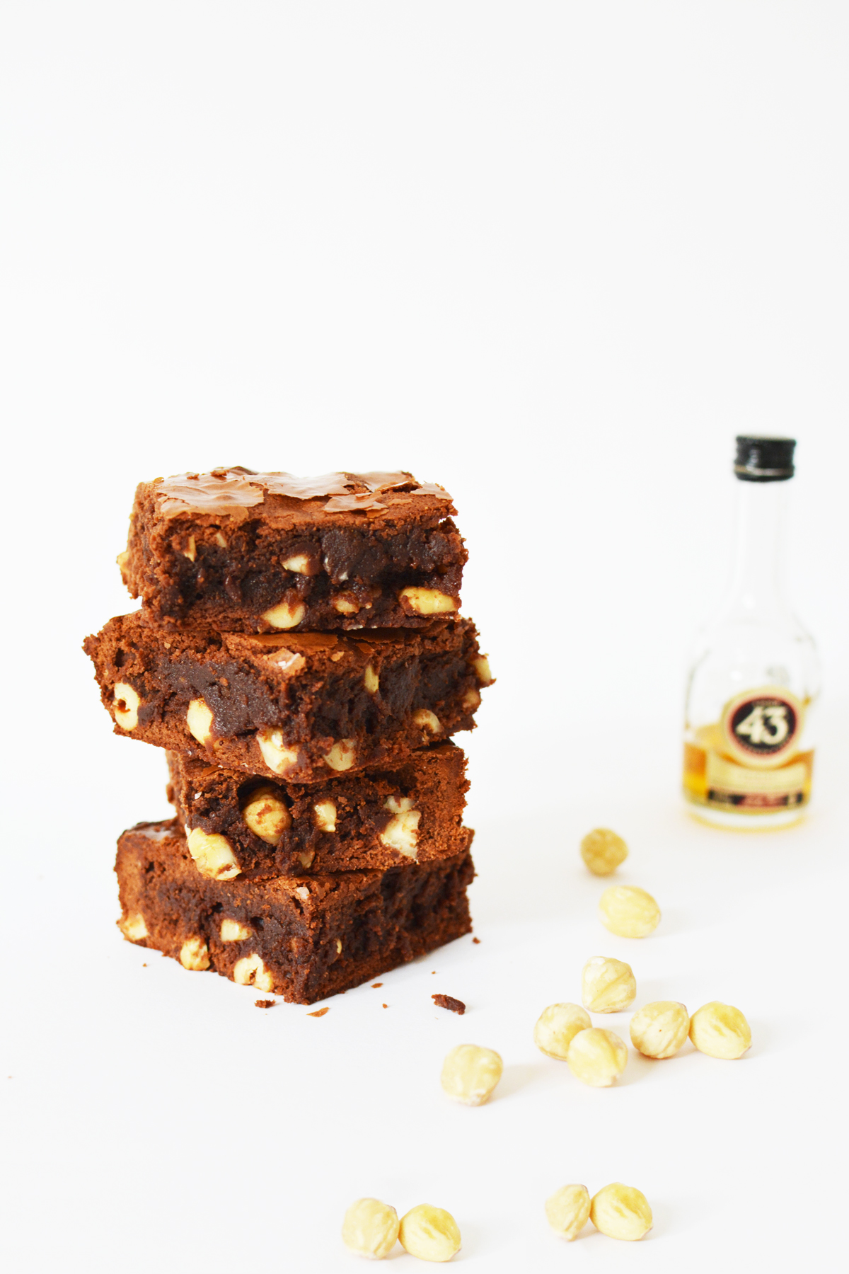 Brownies met Licor 43 15