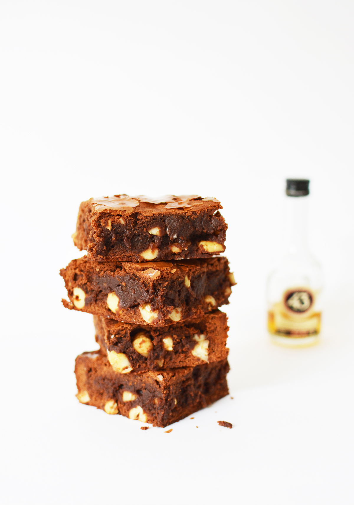 Brownies met Licor 43 4