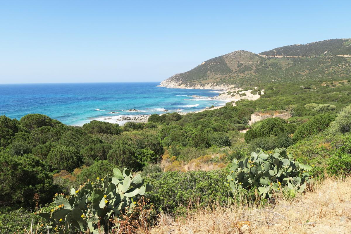 Sardinie 46