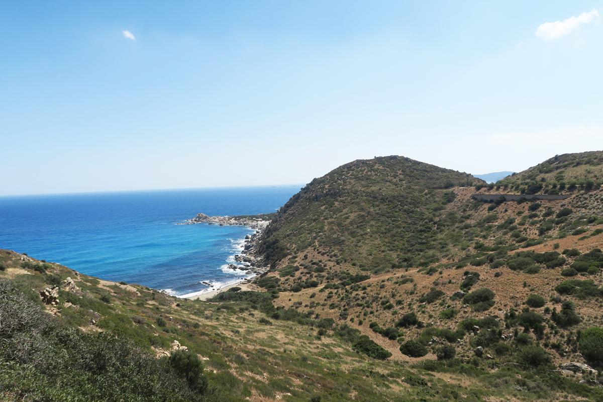 Sardinie 61