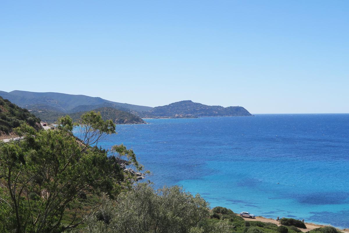 Sardinie 77