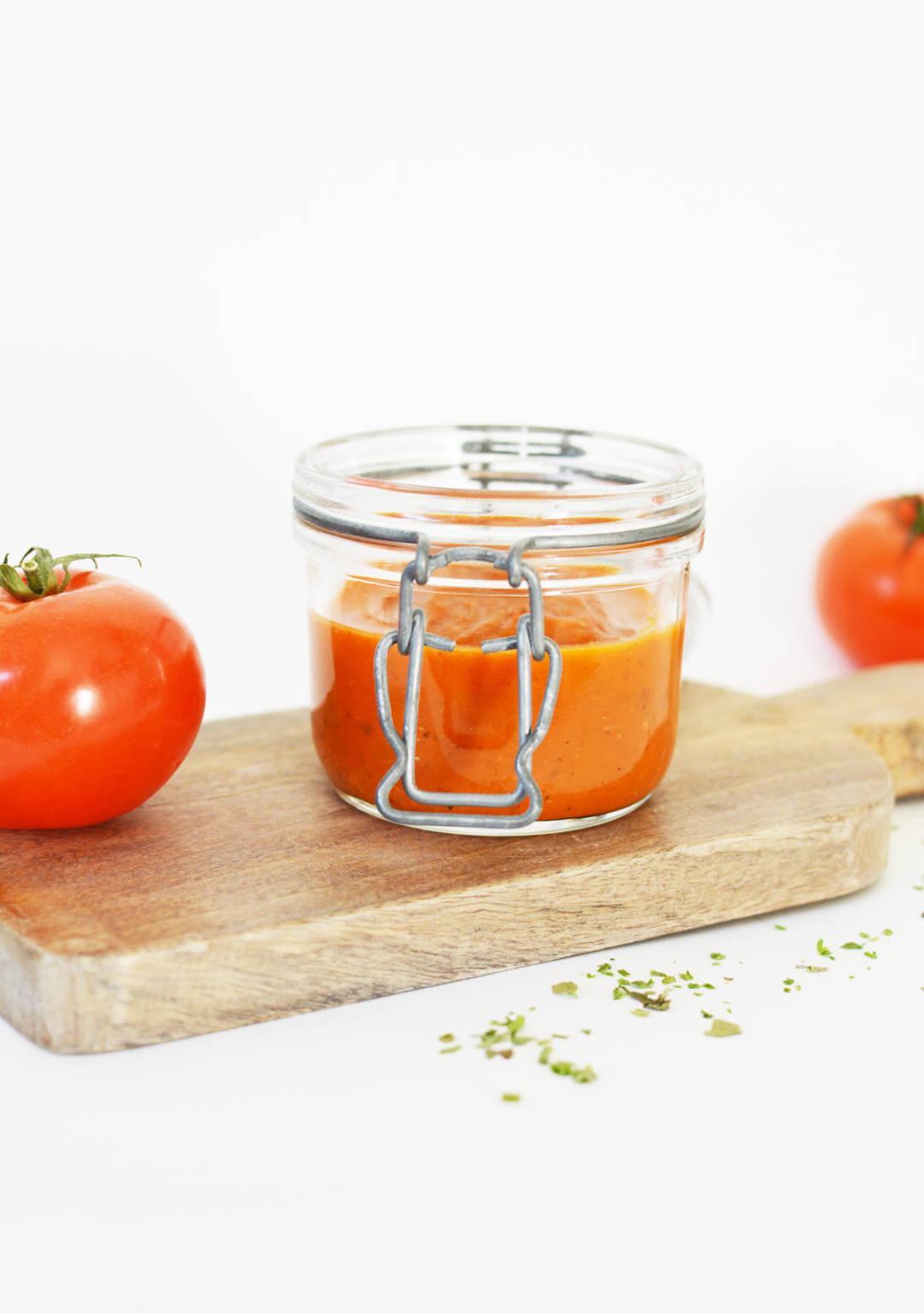 Tomatensaus 13