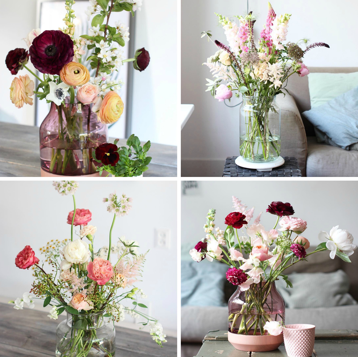 Bloemen Judith Slagter