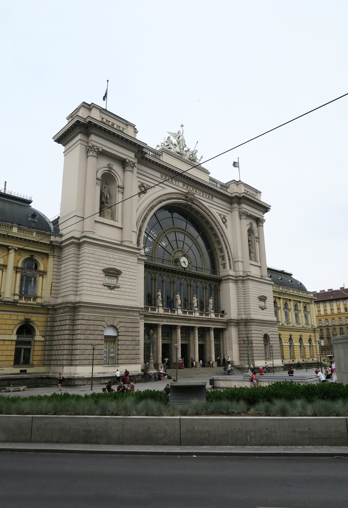Budapest 21