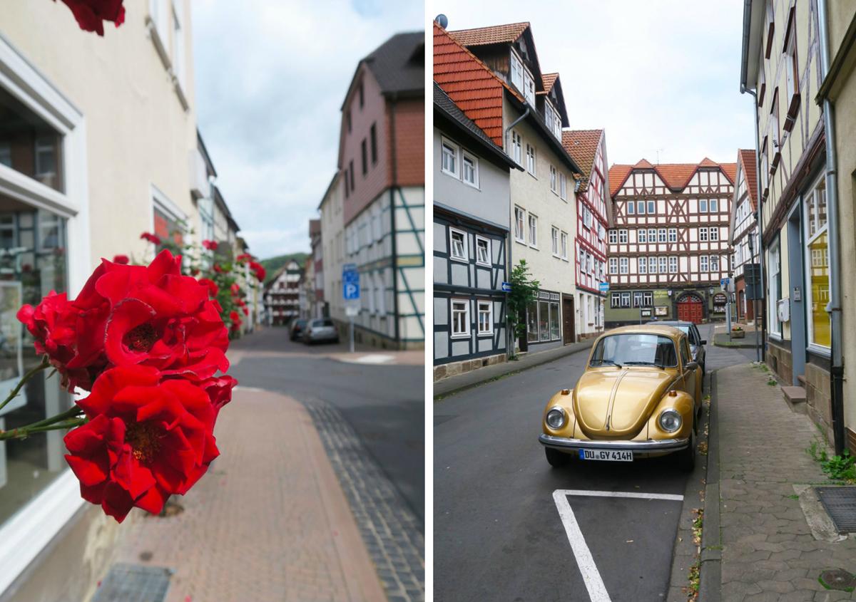 Collage Duitsland 2
