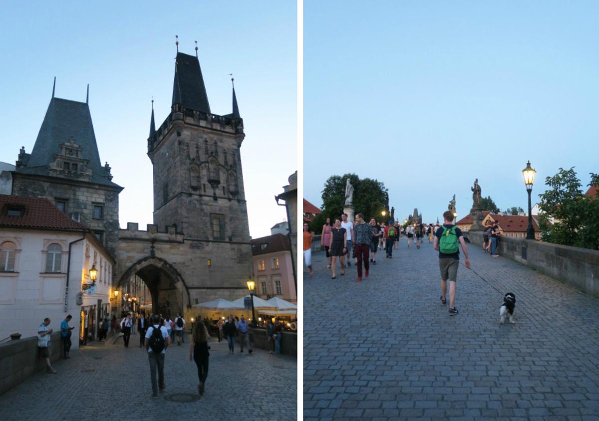 Collage Tsjechie 8