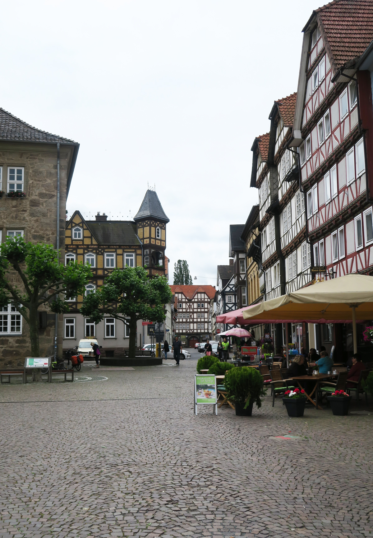 Duitsland 5