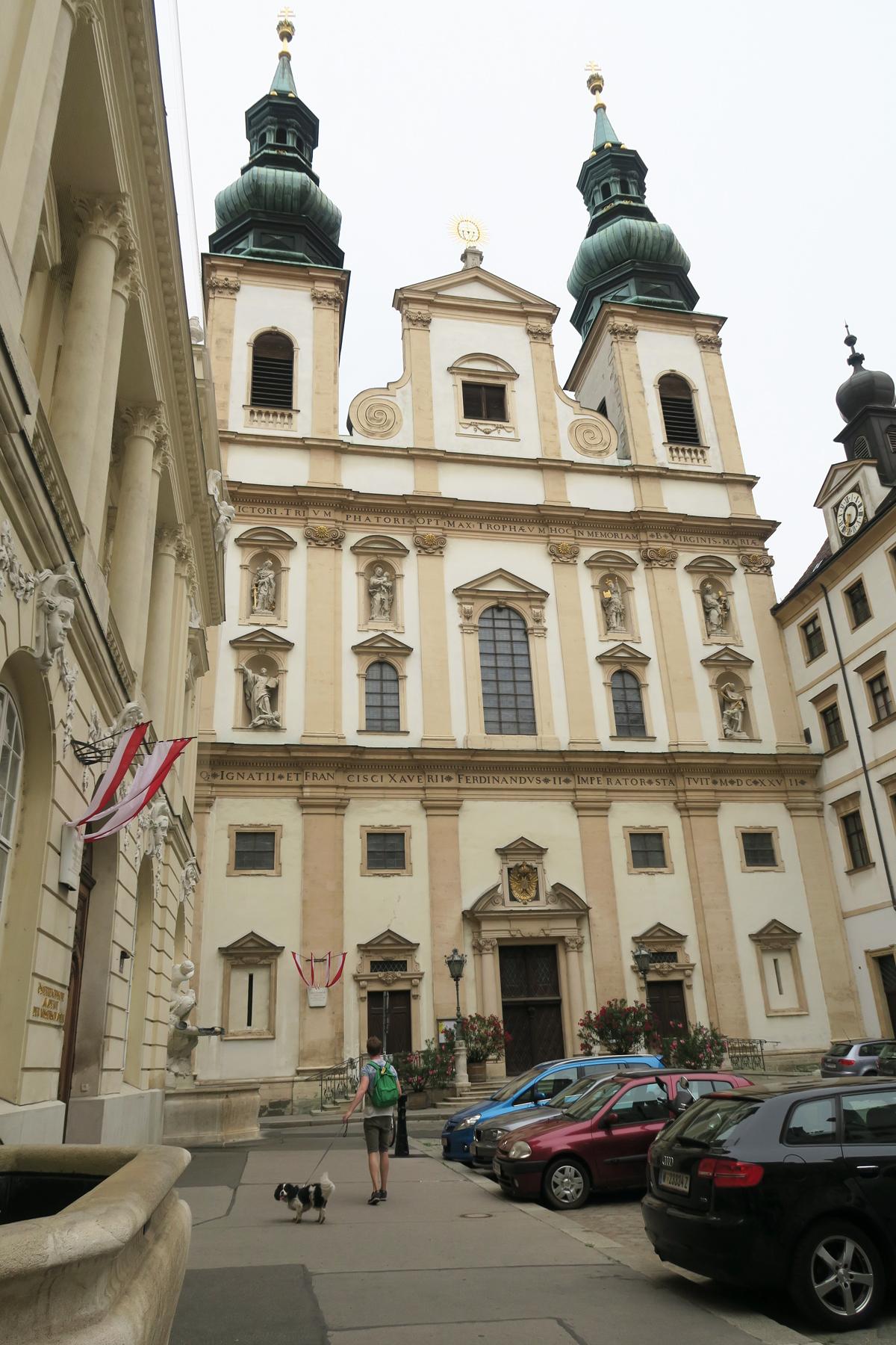 Oostenrijk 30