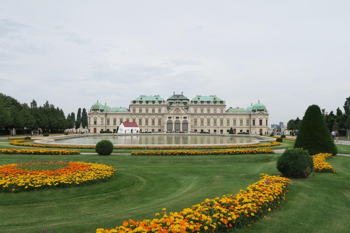 Oostenrijk 7