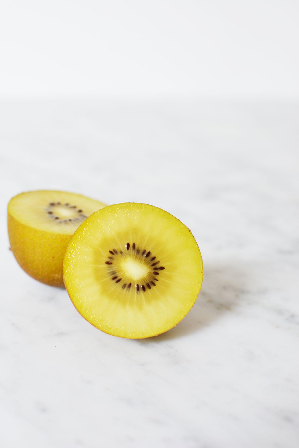 Hangop met kiwi gold 12