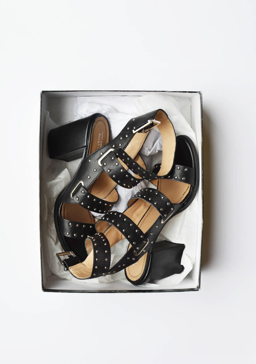 Sacha sandalen 2