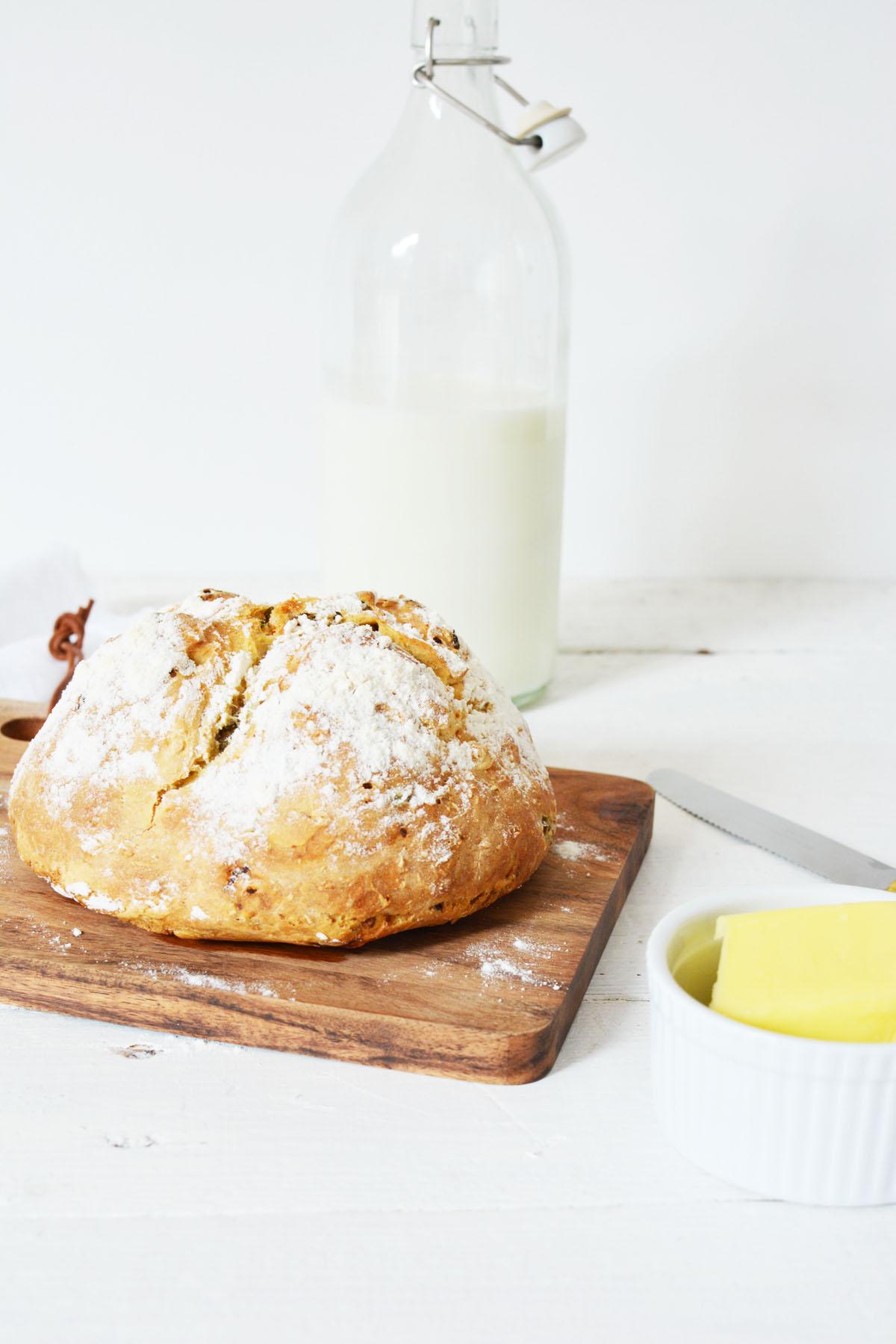 Soda brood 7