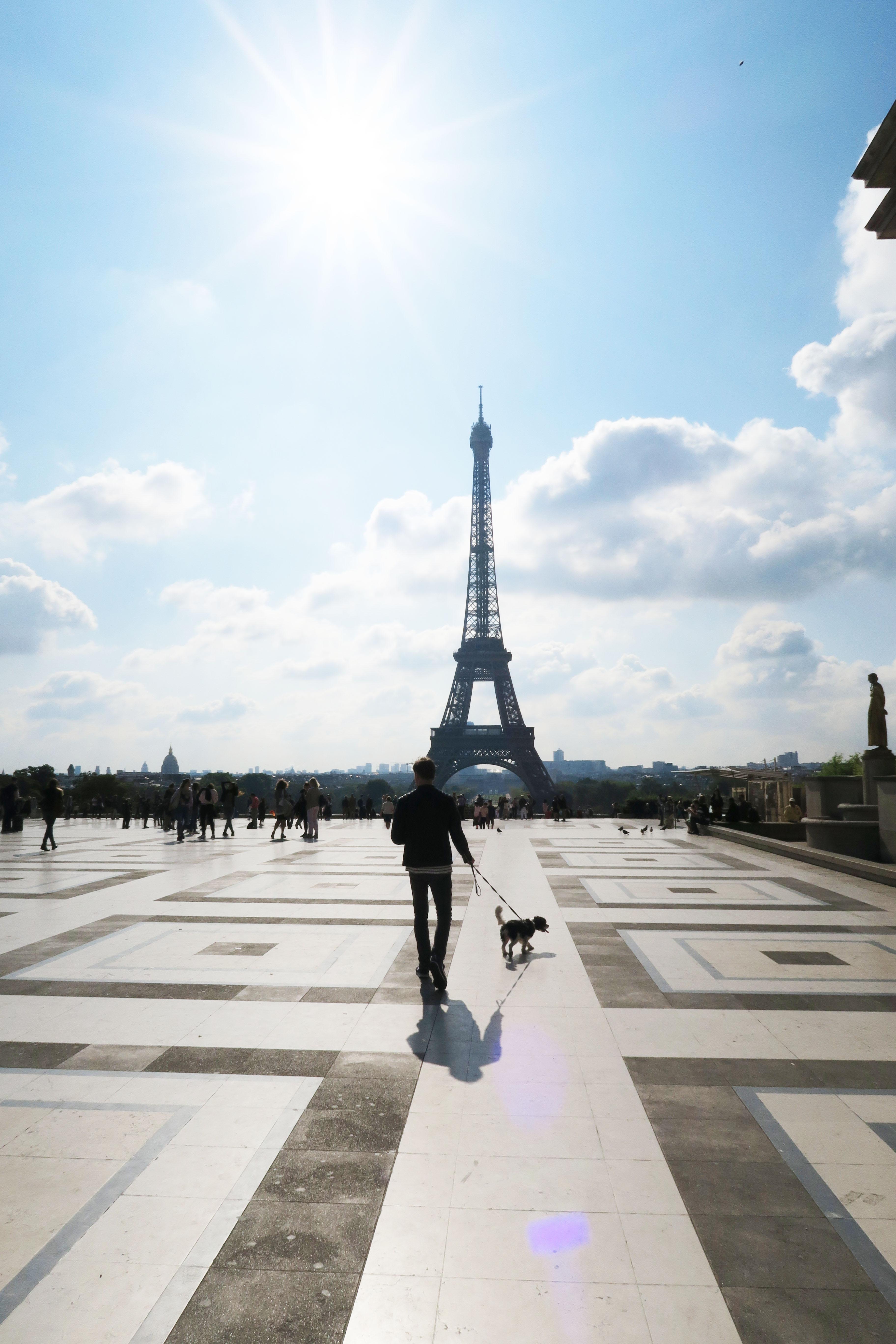 Parijs 12