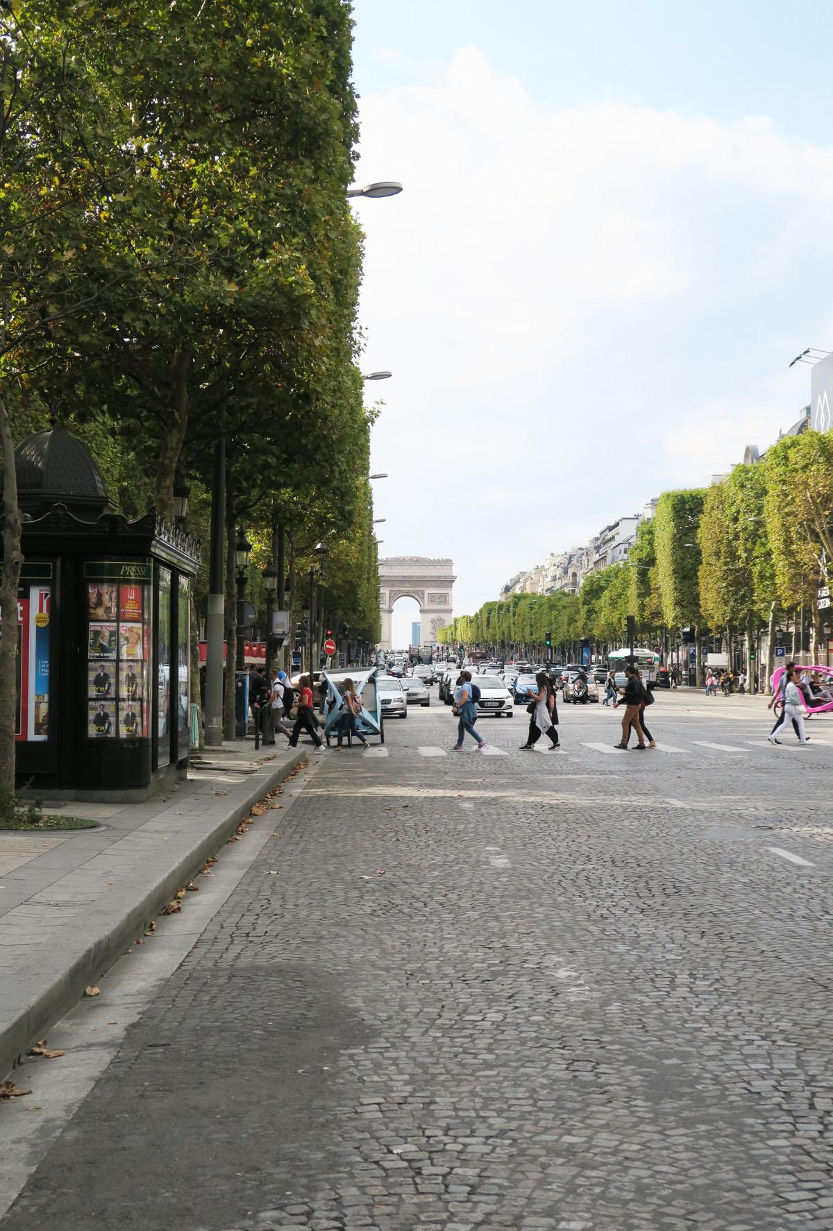 Parijs 58