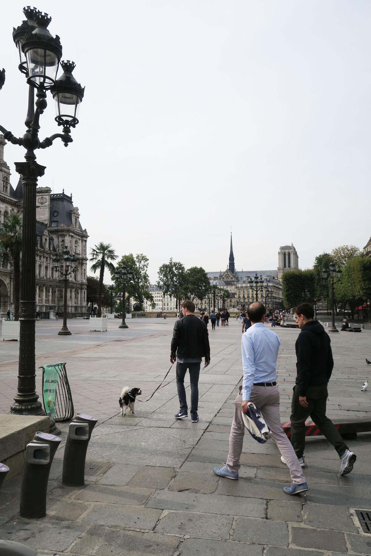 Parijs 68